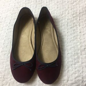 Old navy women's flats size 10